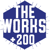 The Works + $200 Flex $3,100.00