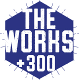 The Works + $300 Flex $3,170.00