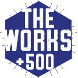 The Works + $500 Flex $3,340.00